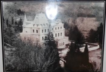 Массандровский дворец фото 22