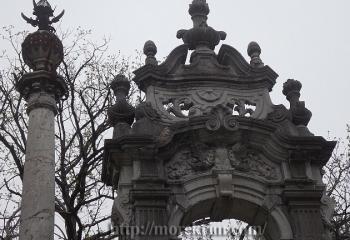 Массандровский дворец фото 28