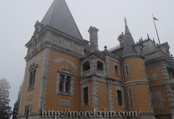 Массандровский дворец фото 27