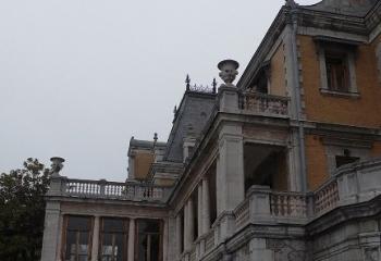Массандровский дворец фото 26