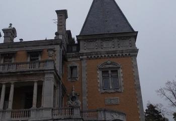Массандровский дворец фото 31