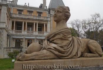 Массандровский дворец фото 36