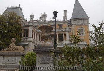 Массандровский дворец фото 37