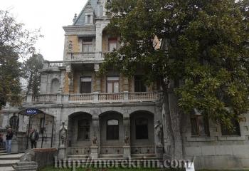 Массандровский дворец фото 41