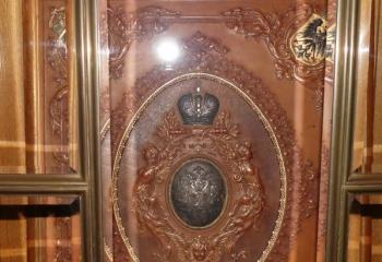 Массандровский дворец фото 7