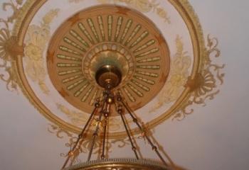 Массандровский дворец фото 5