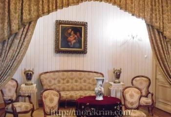 Массандровский дворец фото 8